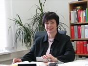 Anwältin Ute Czerwenka, Scheidung in Chemnitz